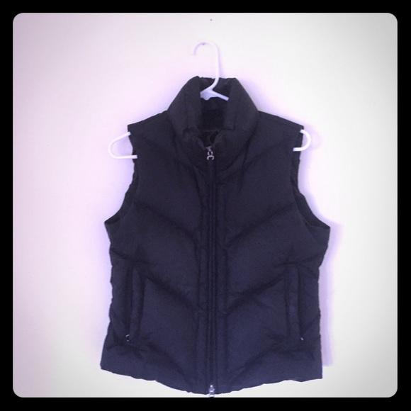 Banana Republic Jackets & Blazers - Women's puffer vest